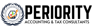 Periority Accounting and Tax Consultants